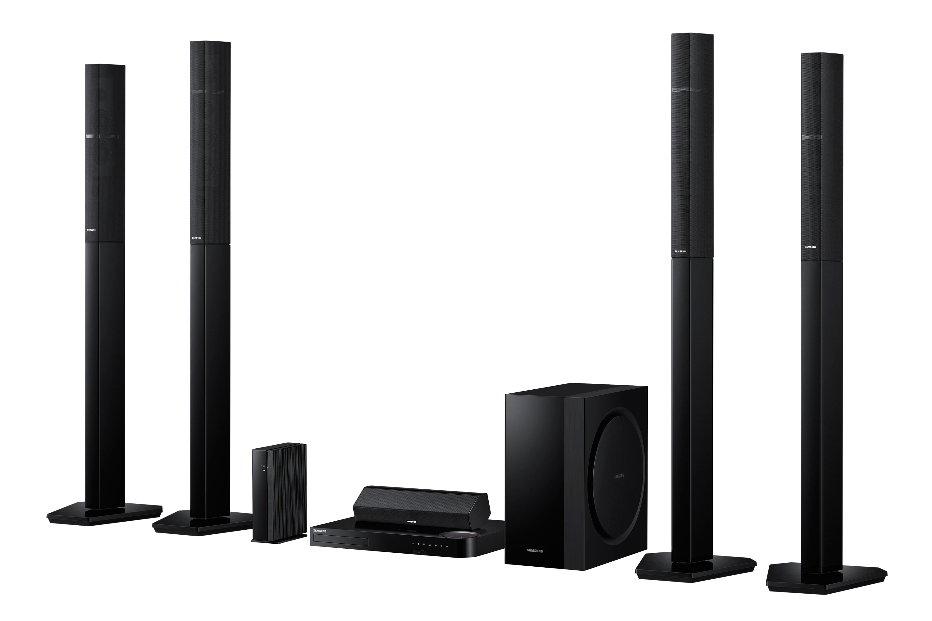 Samsung home theatre sales