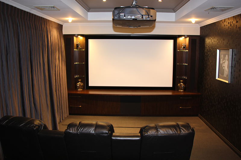 contact electron i fix for all your home theatre installation needs